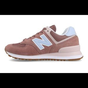 "New Balance | ""Summer Dusk"" 574 Essentials"